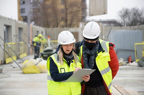 Constructeur de travaux
